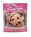 Carob Chip Cookie Mix Cookie Mix for Dog, Chocolate Chip Cookie Mix for dogs, cookies for dogs, cookie recipes for dogs, Puppy Cake Cookie Mix, Dog Treat Recipes, DIY Dog Treats, Homemade Dog Treats