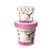 Puppy Scoops Ice Cream Mix - Vanilla - PSV