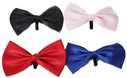 Fancy Dog Bow Ties